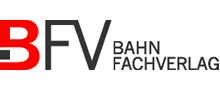 Logo: Bahn Fachverlag