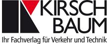 Logo: Kirschbaum Verlag