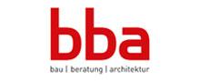 Logo: bba Magazin