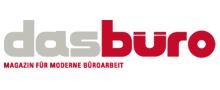 Bild: Logo DAS BÜRO